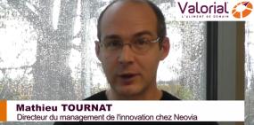 Mathieu Tournat, Neovia