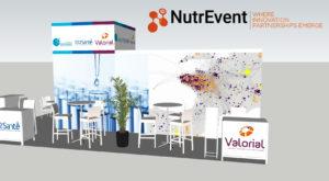 Pavillon NutrEvent 2019 - VALORIAL