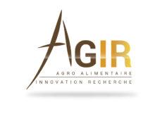 Nouveau Logo Agir