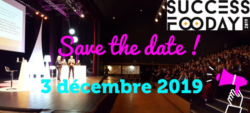 save the date SFday2019