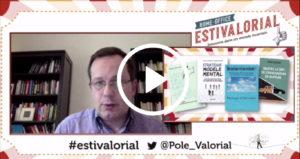 """#4 : Philippe Silberzahn """"Innovons en incertitude"""" + EstiCook by Frigo Magic 3/3"""