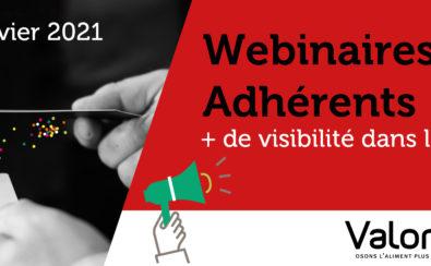 Bandeau Web Adh 2021 lancement