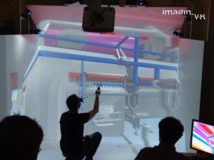 Cube-VR Imagin-VR