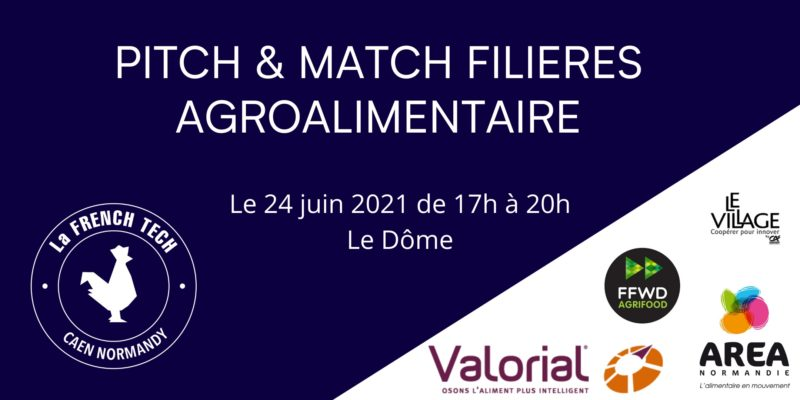 Pitch & Match Agroalimentaire - 2160 x 1080 (1)